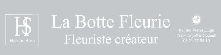 La Botte Fleurie